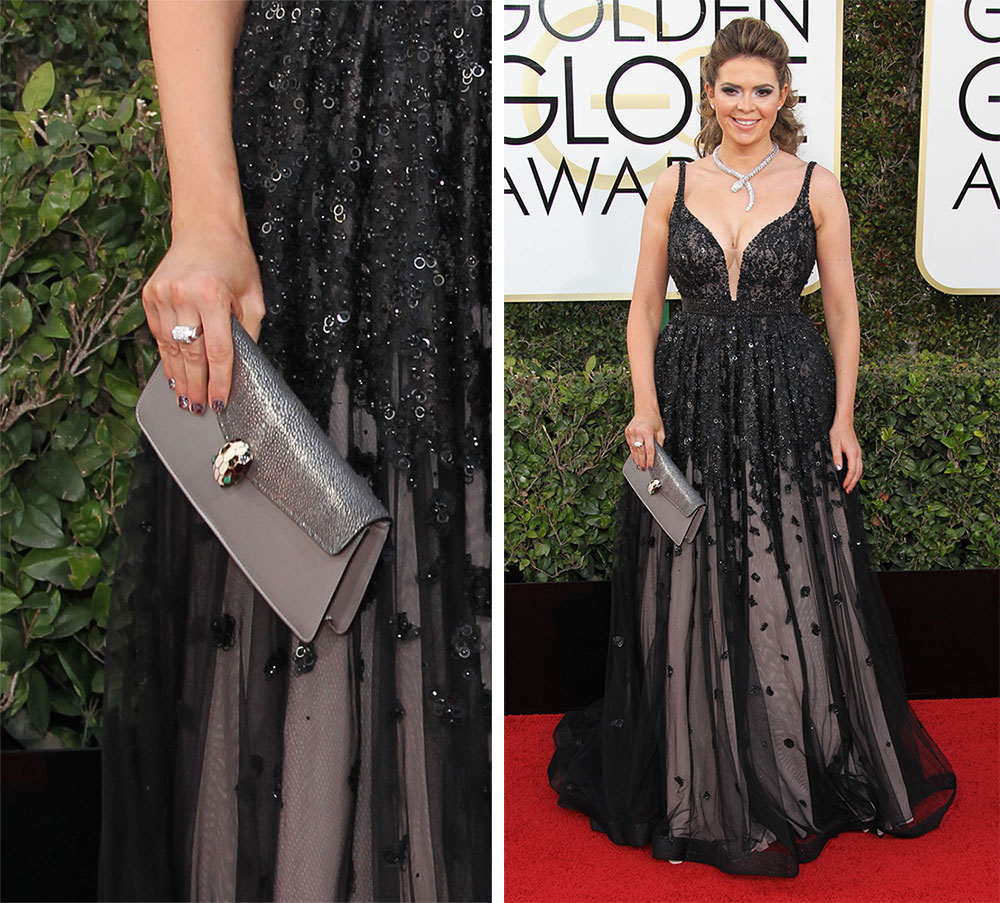 7f9e504adcc9 The 21 Best Red Carpet Bags from the 2017 Golden Globe Awards ...