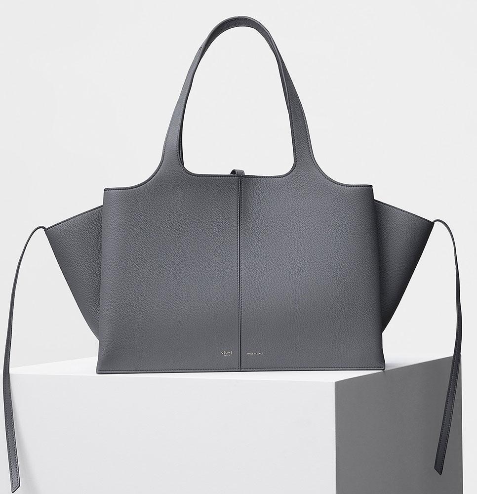 Каталог сумок celine лето 2017
