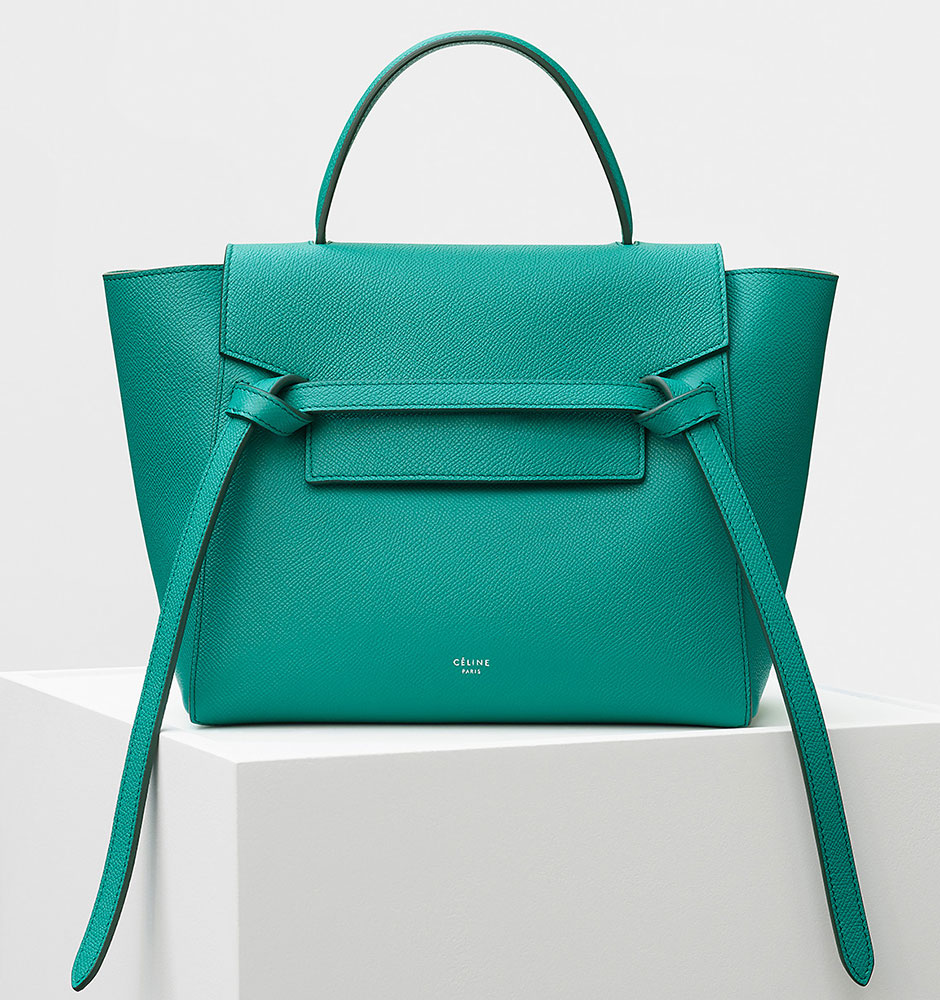 52526e8d26 UPDATED  Check Out 95 Pics of Céline s Summer 2017 Bags
