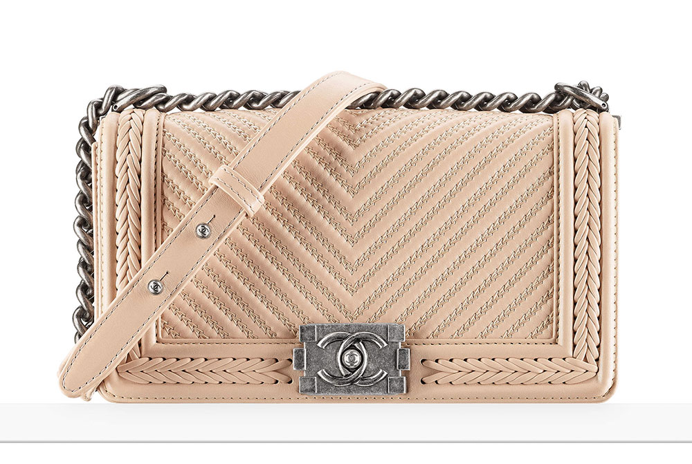 932fdb7a673c Chanel Releases Its Biggest Lookbook Ever for Pre-Collection Spring ...