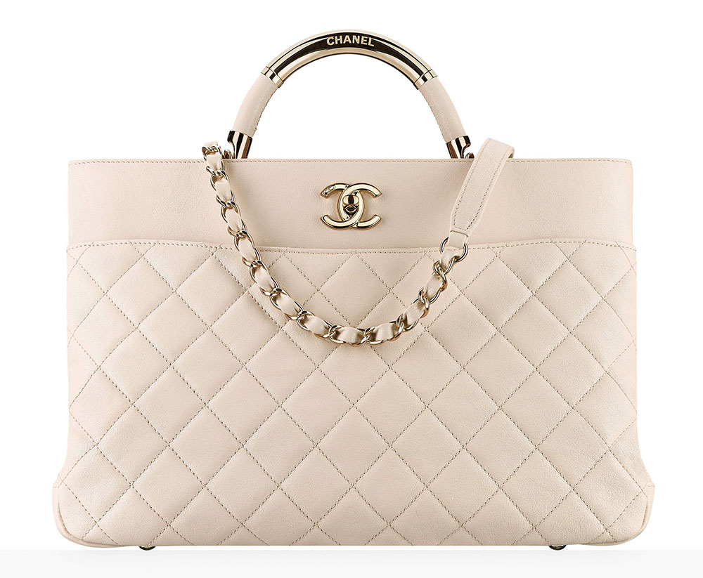 Chanel Large Ping Bag Best Photos Skirt And Gitesdardennes