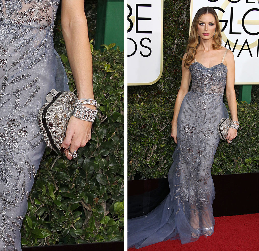 326a9eb0e280 The 21 Best Red Carpet Bags from the 2017 Golden Globe Awards ...