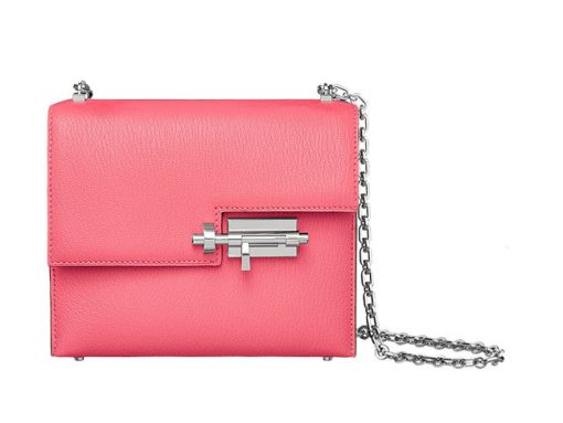 Latest Obsession: The Hermès Verrou Chaine Bag