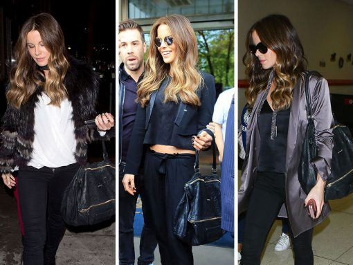 Just Can't Get Enough: Kate Beckinsale and Her Givenchy Pandora Bags