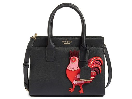 Designers Have Embraced the Chinese Lunar New Year with Rooster-Themed Accessories