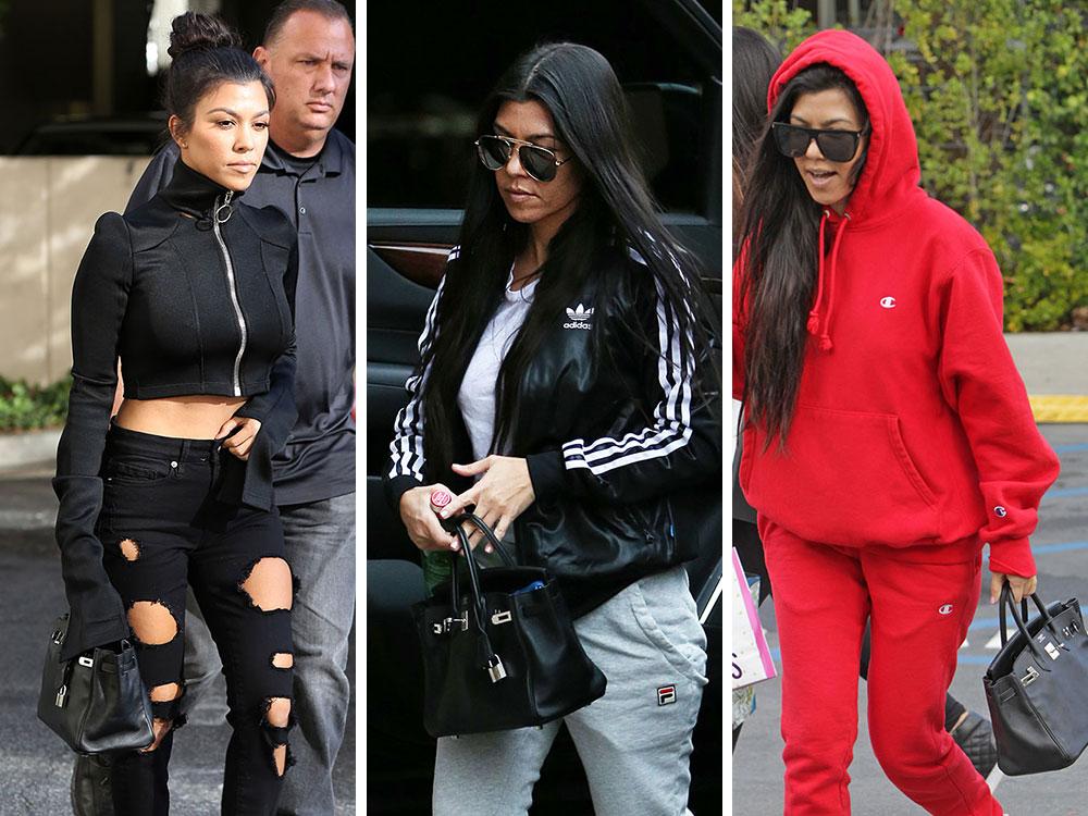 ce685c9ec7f1 Just Can t Get Enough  Kourtney Kardashian and Her Hermès Birkin 25cm