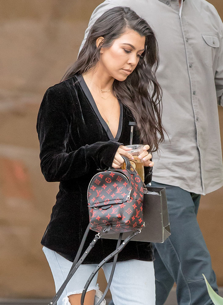 Celebs Carry Clutches & Other Fab Bag Styles from Judith ...