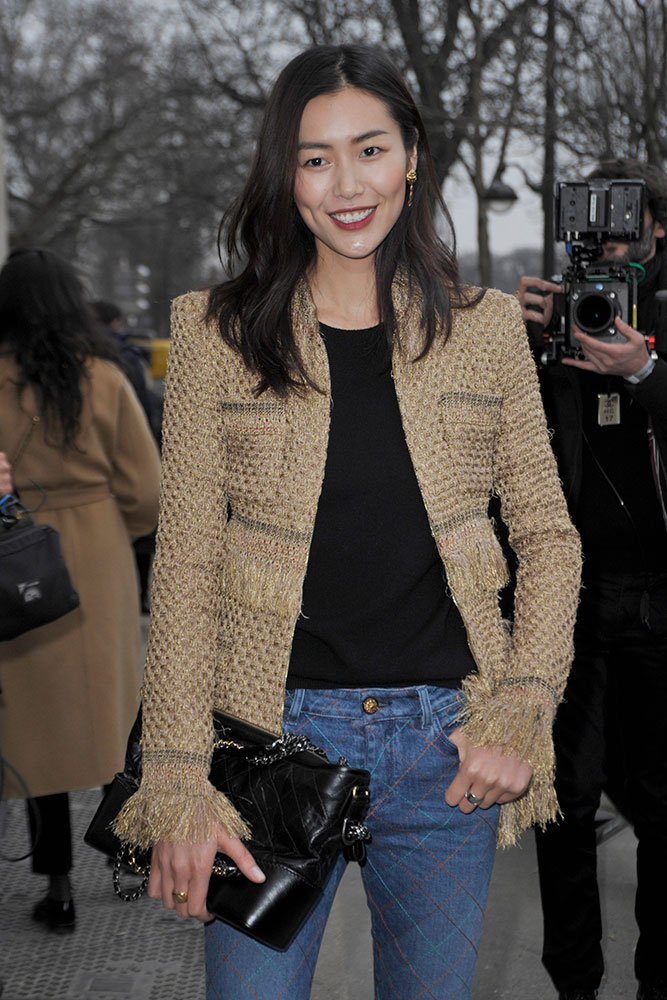 The Best Celebrity Bag Looks from Paris Haute Couture Week ...