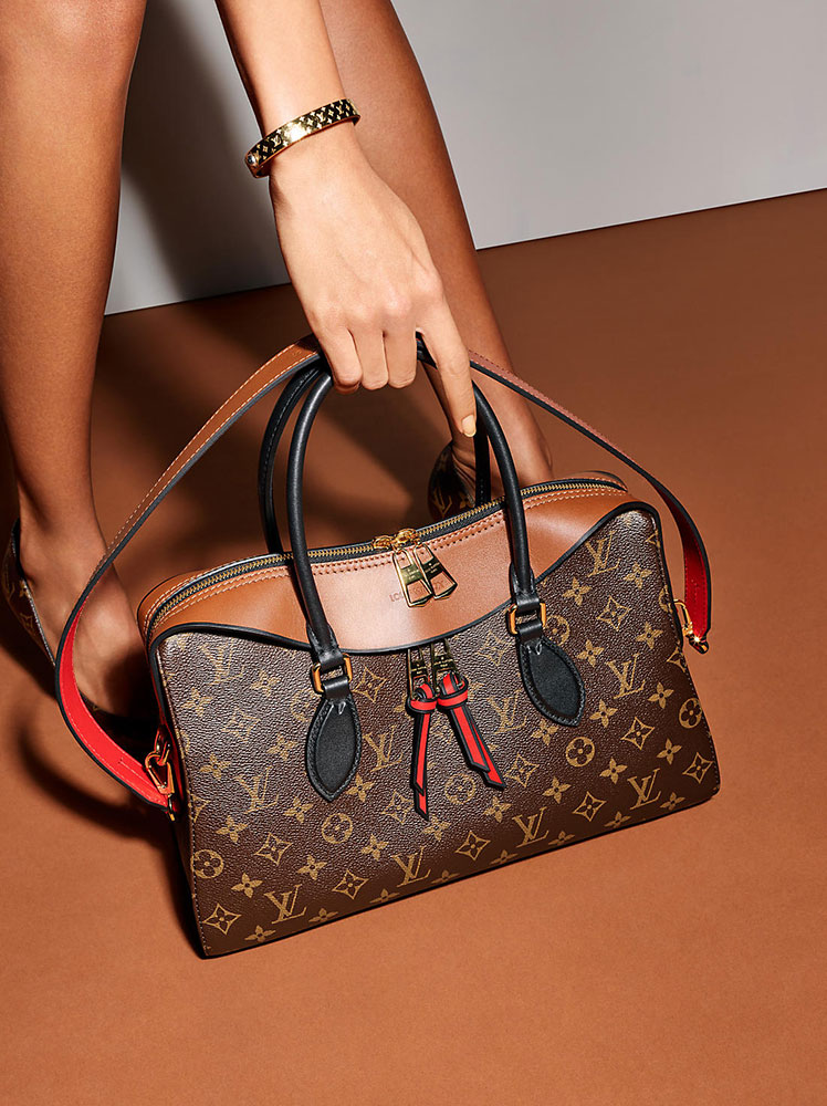 e2226c44f72d Introducing the Louis Vuitton Monogram Colors - PurseBlog