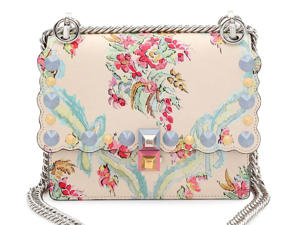 Spring 2017 Bag Trends From Runway Best And Summer Handbags