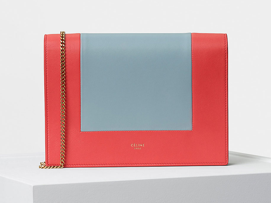 Celine-Frame-Evening-Clutch-on-Chain-1400 615137cfb6292