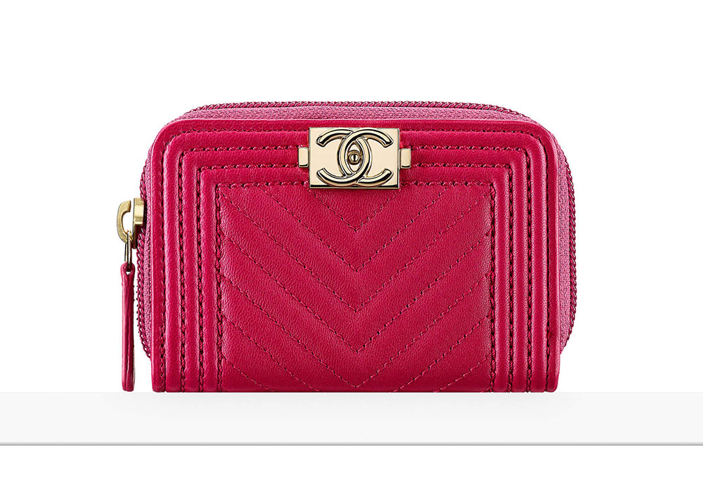 d9b51dc496b4 Boy Chanel Coin Purse Pink   Stanford Center for Opportunity Policy ...