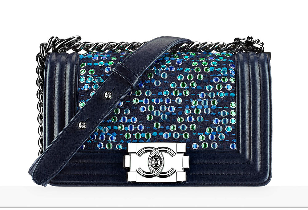 50f3697b05c4 Check Out 92 of Chanel's Spring 2017 Bag Pics + Prices, Including ...