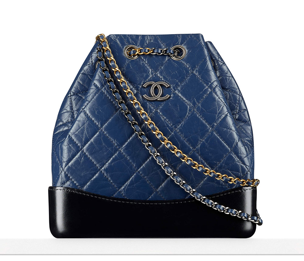 Chanel Gabrielle Backpack 3 000
