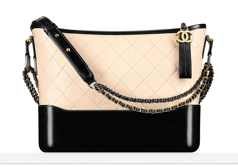 8e14e1a38d4be3 Introducing the Chanel Gabrielle Bag - PurseBlog