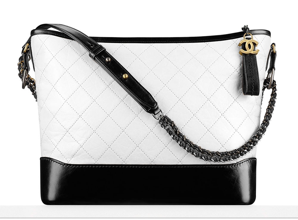 6abe8f02c35 Introducing the Chanel Gabrielle Bag - PurseBlog