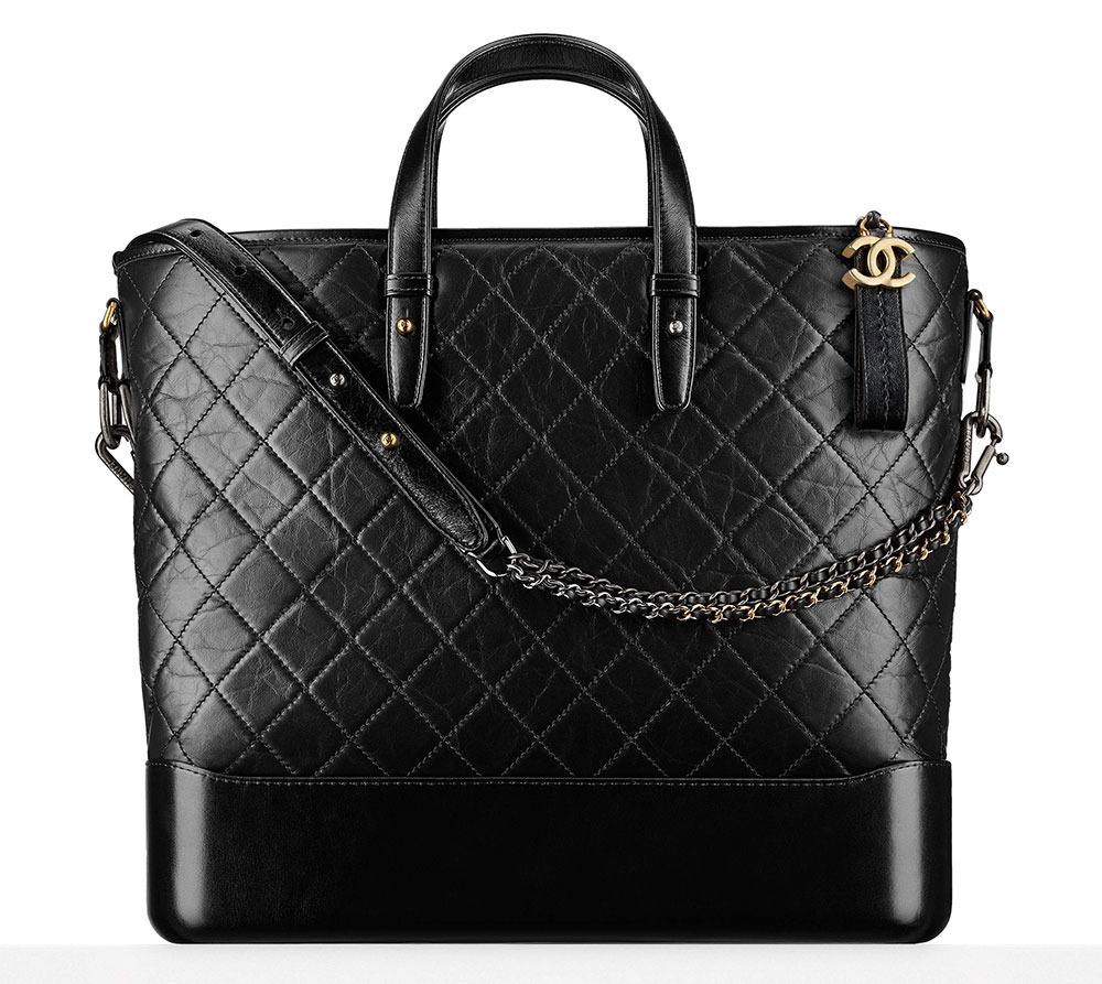 eef95067c82a Introducing the Chanel Gabrielle Bag - PurseBlog