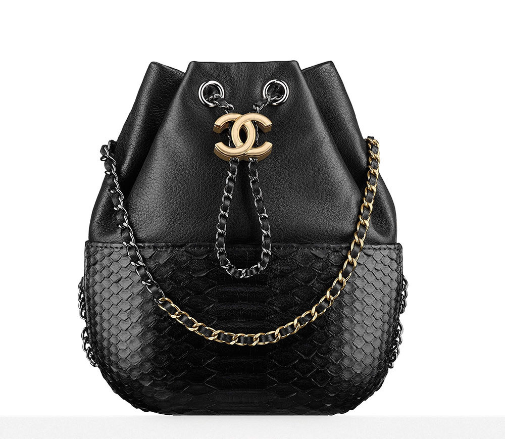 165181e00ce8 Introducing the Chanel Gabrielle Bag - PurseBlog