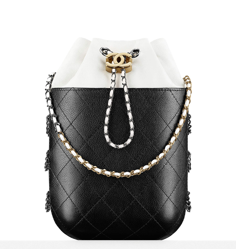 31e927c0d039 Introducing the Chanel Gabrielle Bag - PurseBlog