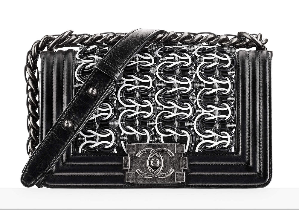 2bd667ad72771b Check Out 92 of Chanel's Spring 2017 Bag Pics + Prices, Including ...