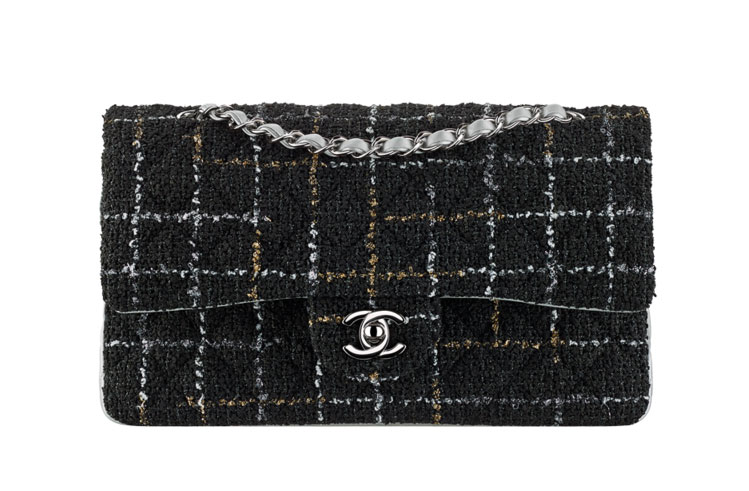 0ddd850357f1 Check Out 92 of Chanel's Spring 2017 Bag Pics + Prices, Including ...