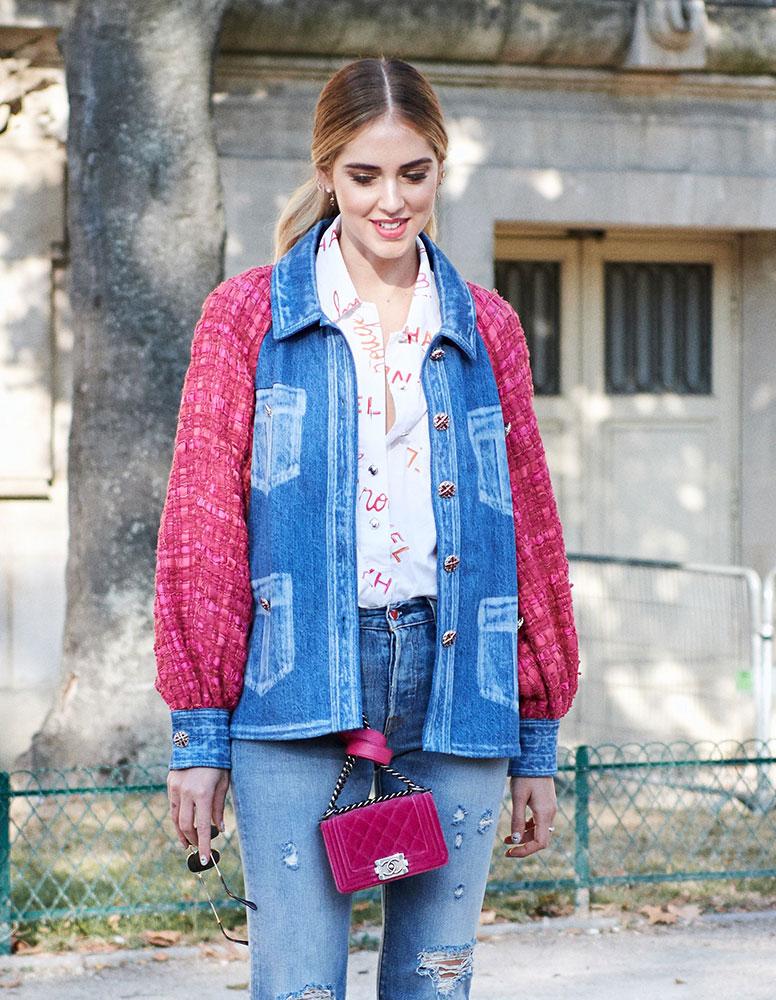 d6fd290d3544a2 Shop Chanel Boy Bags via Vestiaire Collective