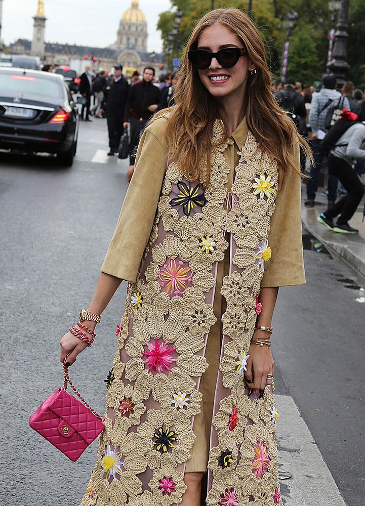 The Many Bags Of Chiara Ferragni Purseblog