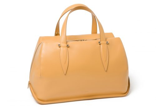Delpozo Doctor Bag