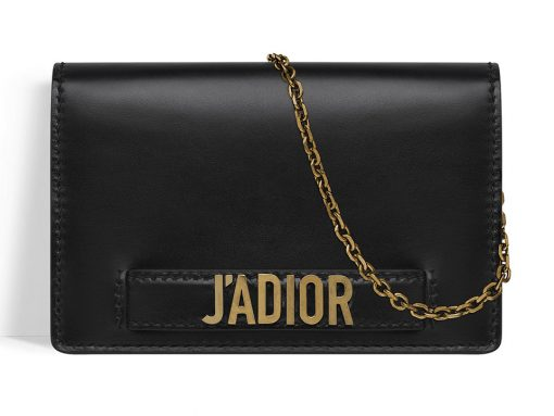 Love It or Leave It: The Dior J'Adior Wallet on Chain
