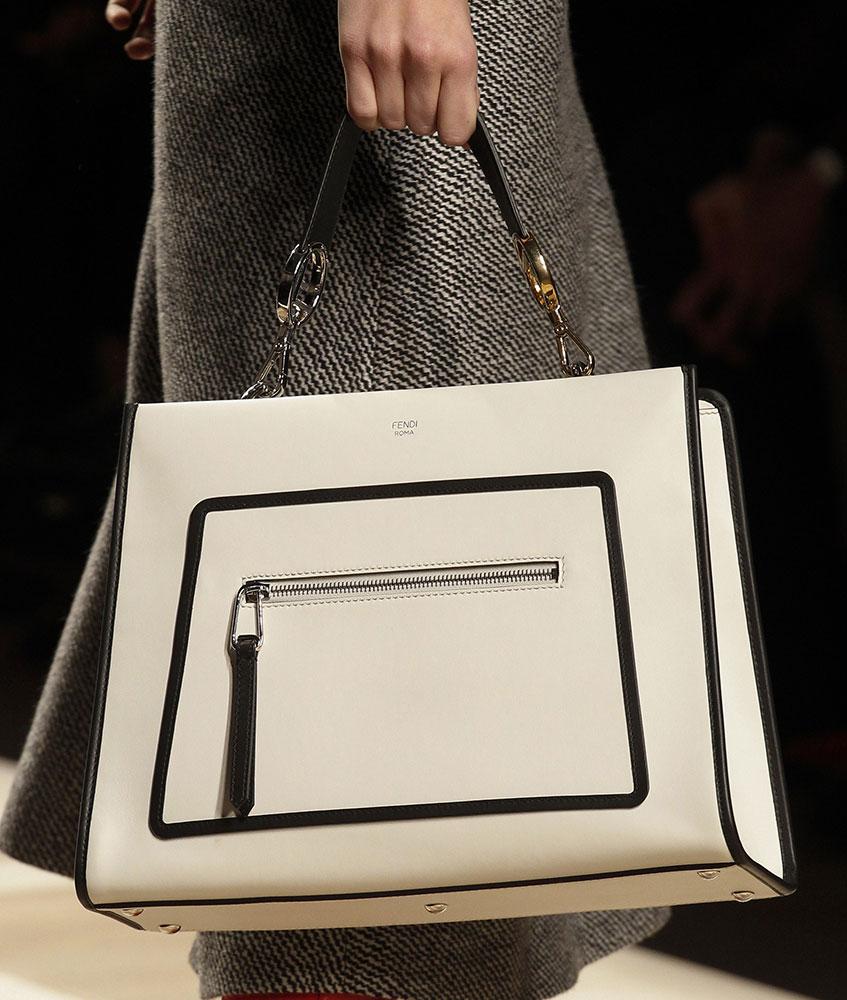 Bags Fendi 2017