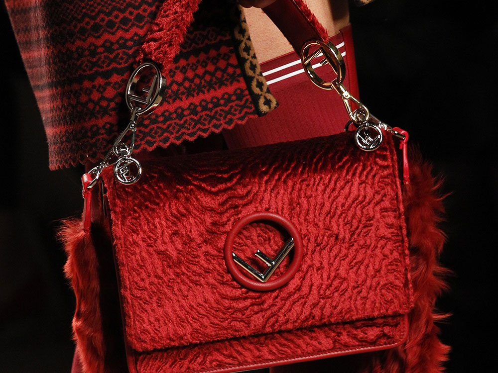 ddb961ae495a Fendi Debuts New Logo Hardware and Tons of New Bags for Fall 2017 ...
