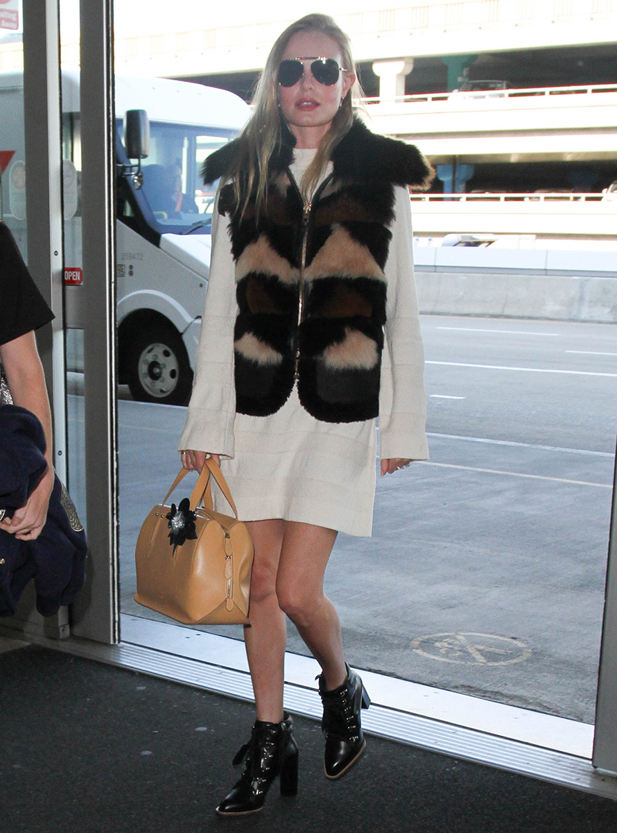 Kate Bosworth Delpozo Bag 1