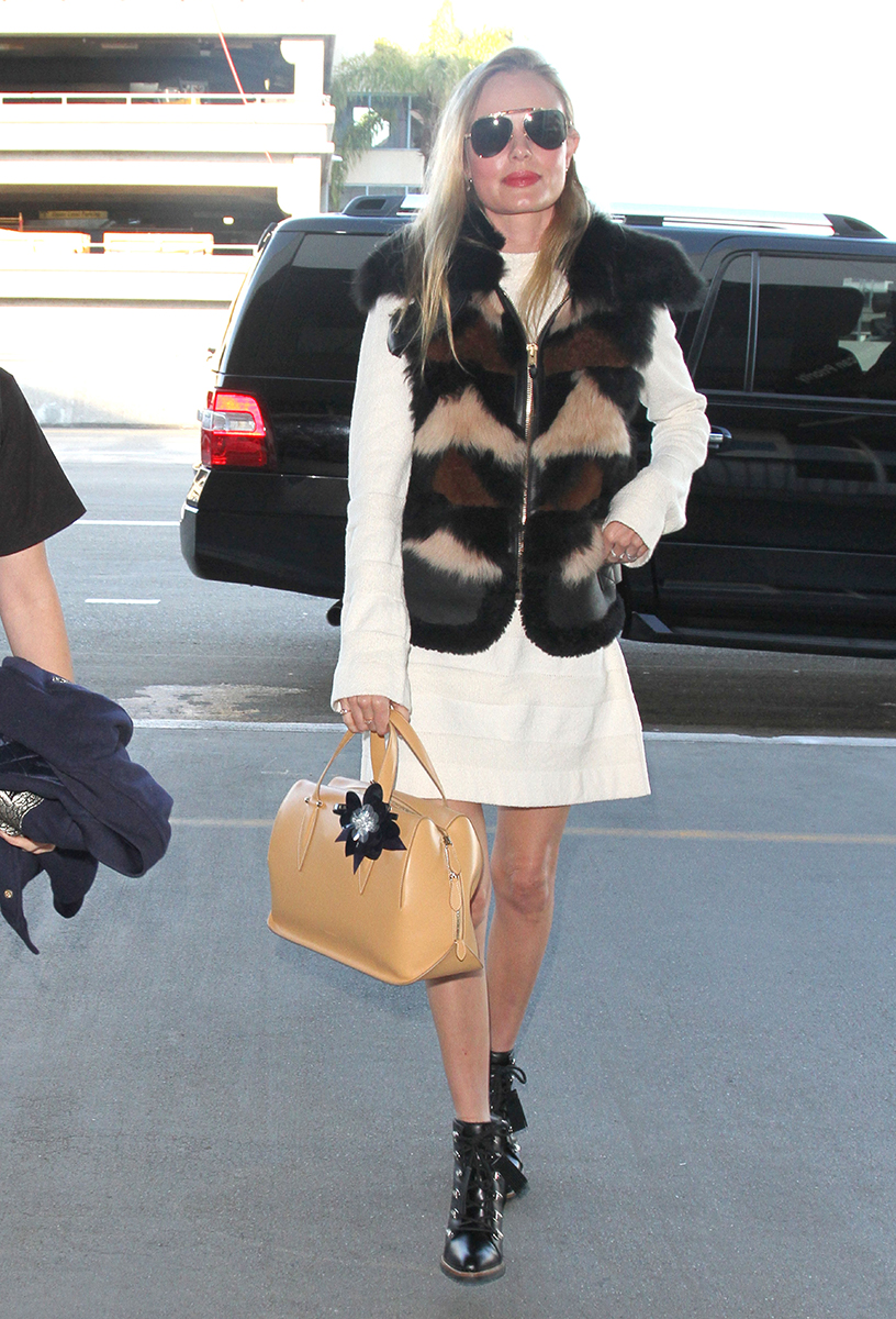 Kate Bosworth Delpozo Bag