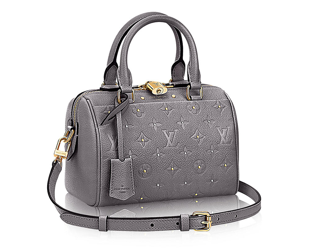 65071b523a2 A Bunch of Great New Louis Vuitton Bags Have Quietly Popped Up on the  Brand s Site Recently