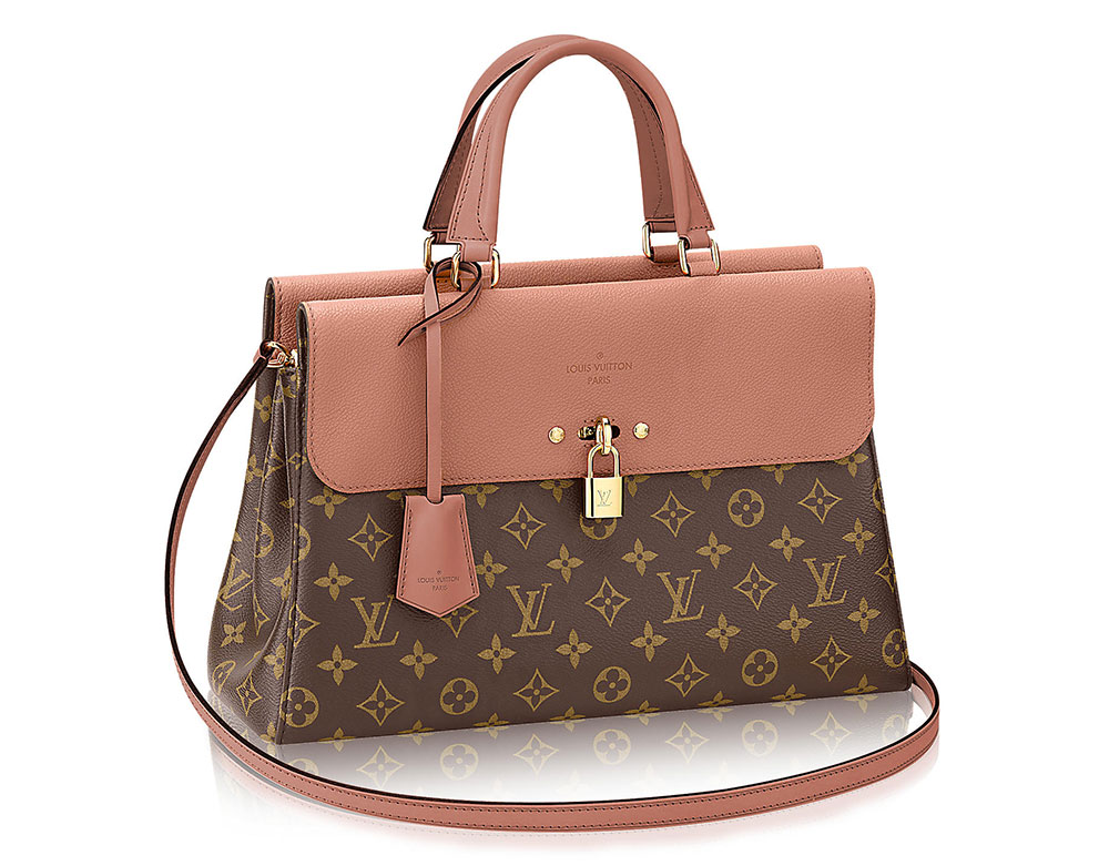 602d9dac8087 A Bunch of Great New Louis Vuitton Bags Have Quietly Popped Up on the  Brand's Site Recently