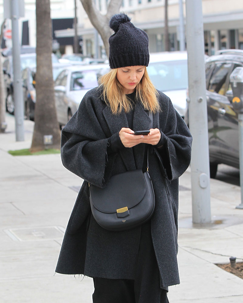 celebs carry on with carryons and other bags from louis