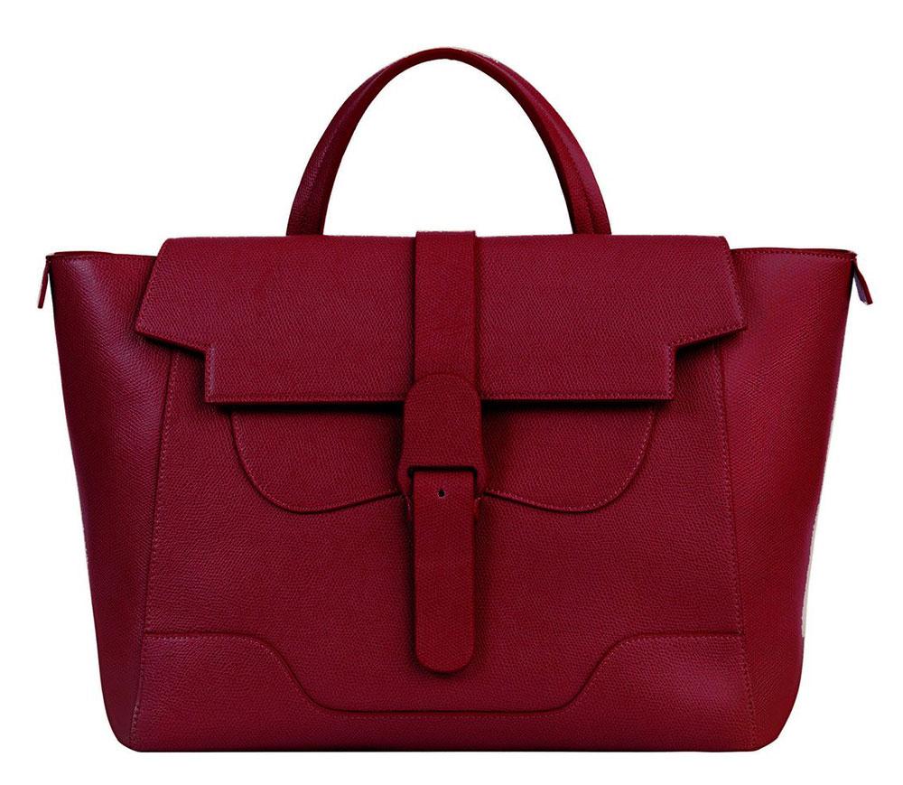 203d01ed714e 10 Emerging Handbag Brands You'll Want to Watch in 2017 - PurseBlog