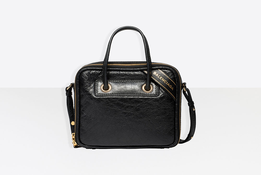 559f2cd8965b Balenciaga-Blanket-Square-S-Bag-Black