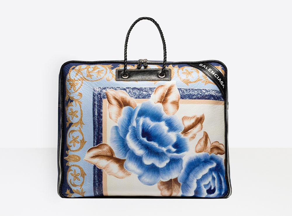 Bag Looks Like Fancy Duvet Storage