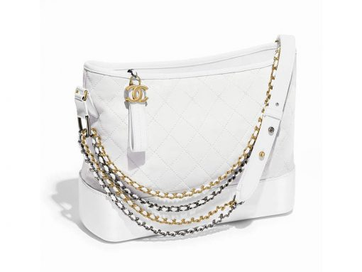 Introducing the Chanel Gabrielle Bag