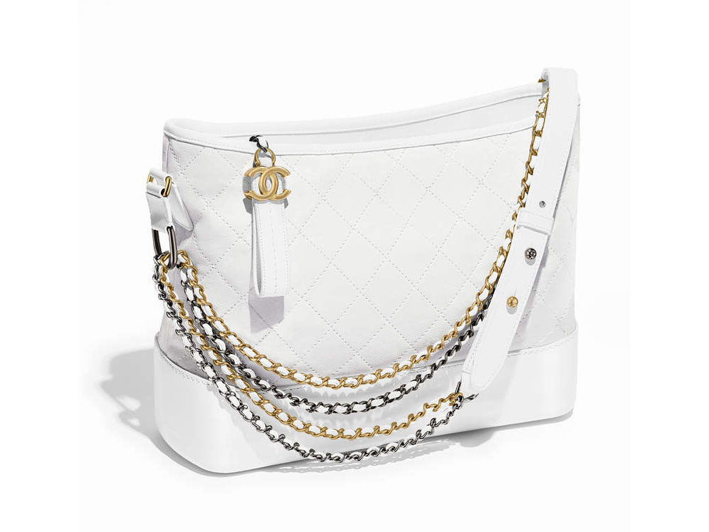 20f3ada34cc1a2 Introducing the Chanel Gabrielle Bag - PurseBlog