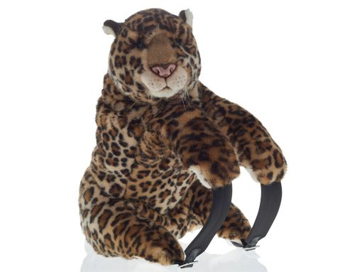 Recapture All Your 90s Teen Dreams with This Dolce & Gabbana Stuffed Animal Backpack