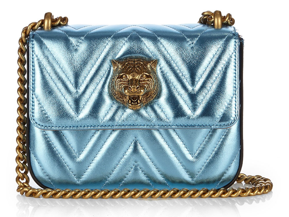 912a34dd009d 25 Beautiful Metallic Bags to Get You Into Spring 2017 s Most Under-Hyped Bag  Trend