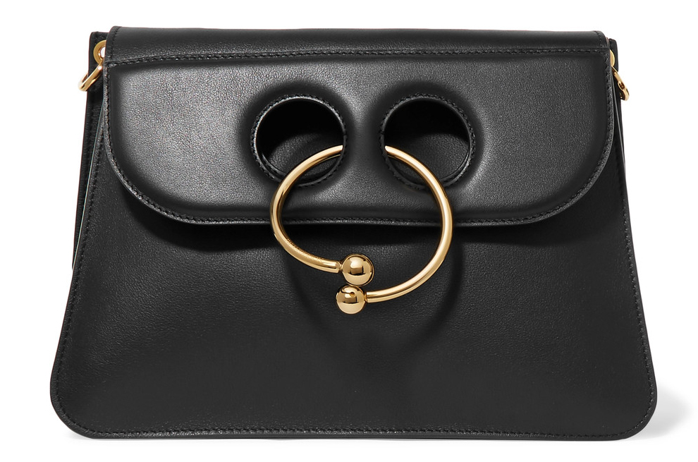 J.W. Anderson Pierce Shoulder Bag