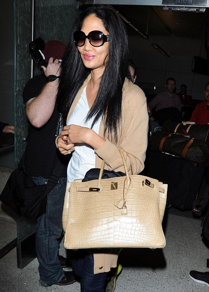 kimora lee simmons handbags - Style Guru: Fashion, Glitz ...