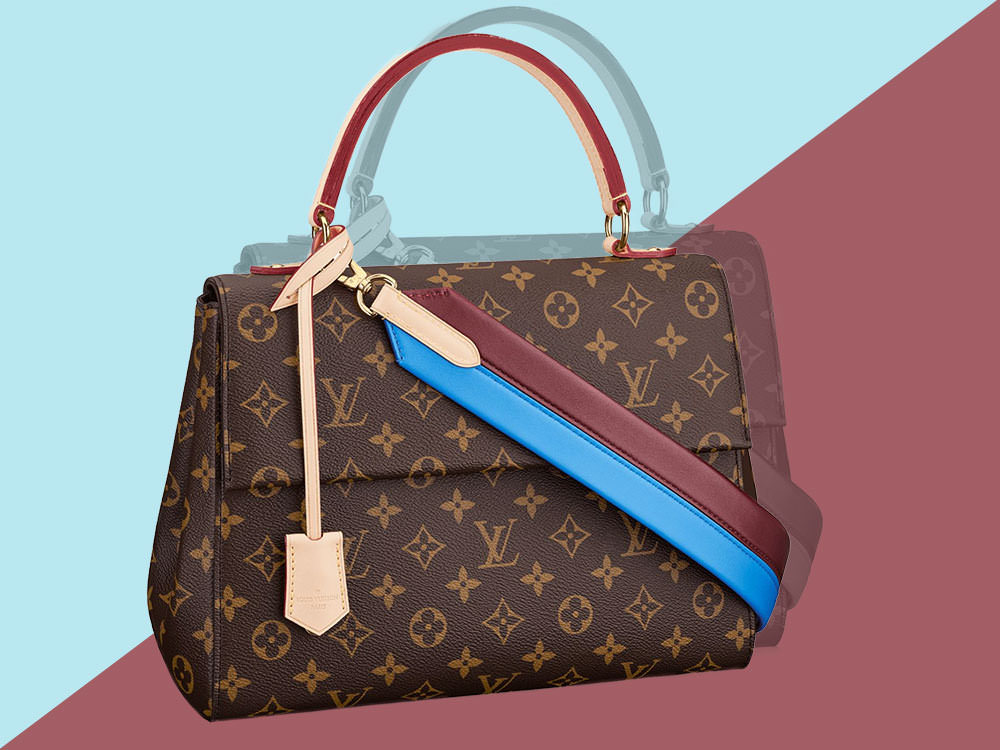 12 Underrated Louis Vuitton Monogram Canvas Bags Worth Another Look -  PurseBlog fb83d7bbdd3ce
