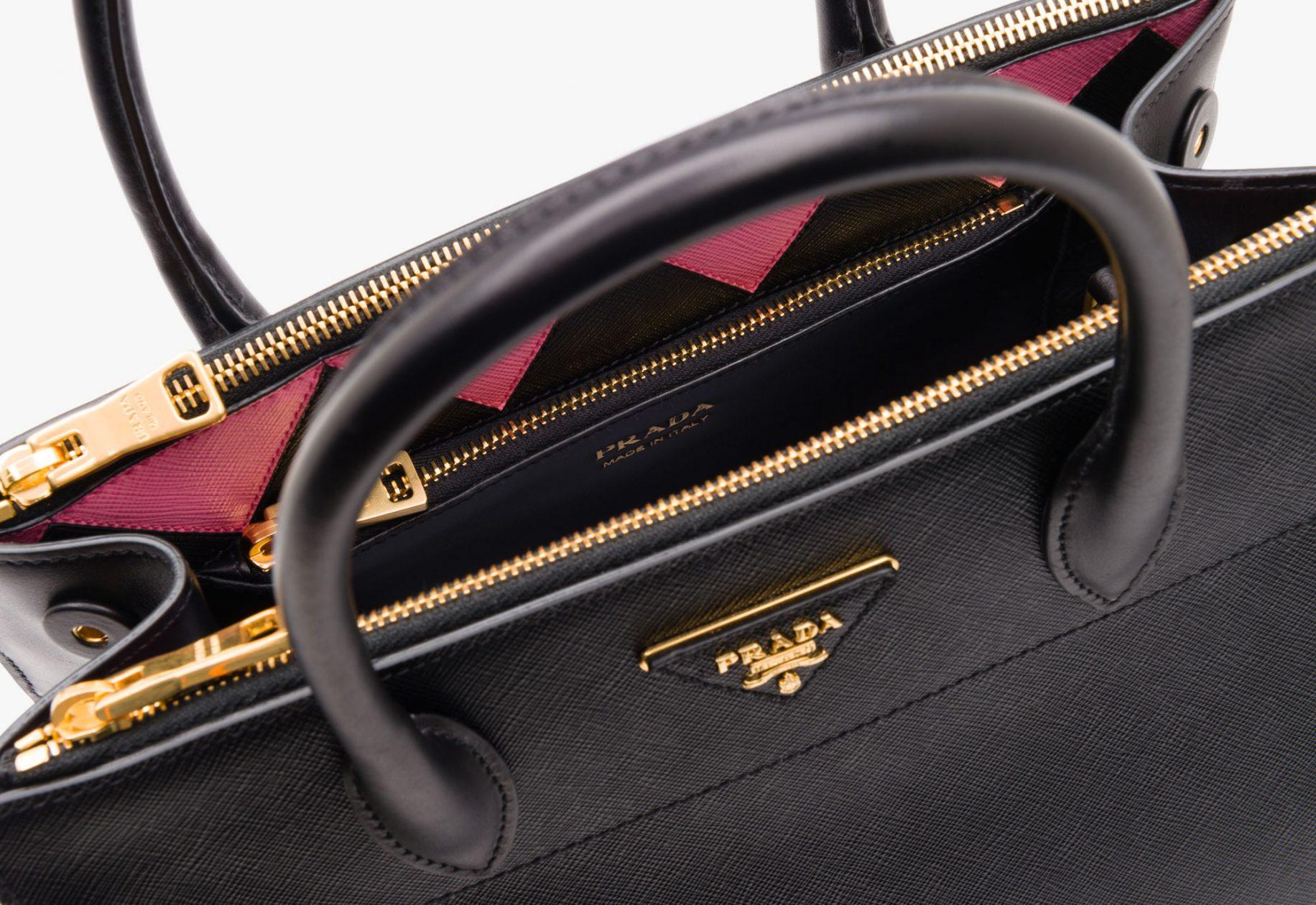Prada Paradigme Bag 1