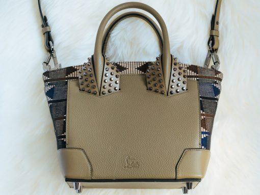 Loving Lately: Christian Louboutin's Eloise Bag
