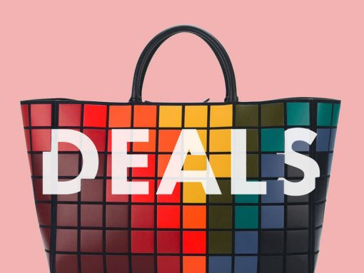 The 15 Best Bag Deals for the Weekend of April 7