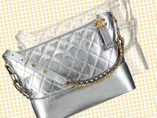 The Chanel Gabrielle Bag is Now On Bergdorf Goodman's Website, but There's a Catch